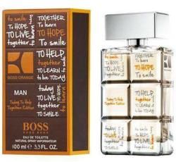 HUGO BOSS BOSS Orange Man Charity Edition EDT 40ml
