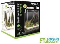 AQUAEL SHRIMP SET SMART 30 (30L/30x30x35cm)