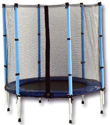 Spartan 137/140cm trambulin szett (1083)