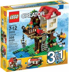 LEGO Creator - Lombház (31010)