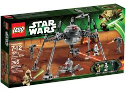 LEGO Star Wars - Homing Spider Droid (75016)