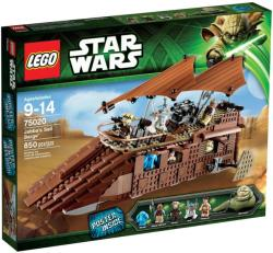 LEGO Star Wars - Jabba's Sail Barge (75020)