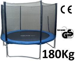 Tactic Sport Fly High 305cm kültéri trambulin szett (VIK-003)
