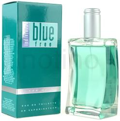 Avon Individual Blue Free EDT 100ml