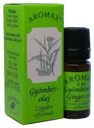 Aromax Gyömbérolaj 5ml