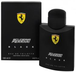 Ferrari Scuderia Ferrari Black EDT 75ml