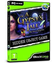 Focus Multimedia A Gypsy's Tale The Tower of Secrets (PC)