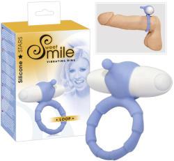 Smile Loop vibrogyűrű