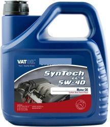 VatOil 5W40 SynTech LL-X 4L