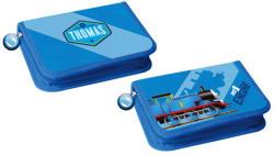 Starpak Thomas cipzáros töltött tolltartó (273895)