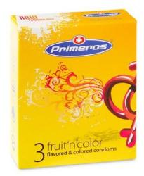 Primeros Fruit And Color (3db)