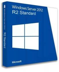 Microsoft Windows Server Standard P73-05760