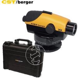 CST/Berger PAL 26D