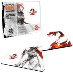 SteelSeries QcK Guild Wars 2 Eir (67243)
