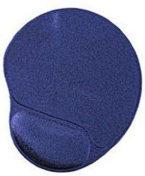 Gembird ErgoPad Blue (MP-GEL/40)