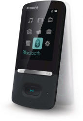 Philips GoGear 4GB SA5AZU04