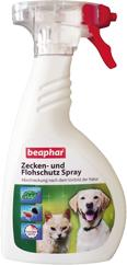 Beaphar Zecken Floh Zerstauber Rovarírtó Spray 400ml