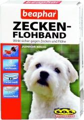 Beaphar Sos Zecken Folhband Junior Rovarölő Nyakörv Kutyáknak 60cm