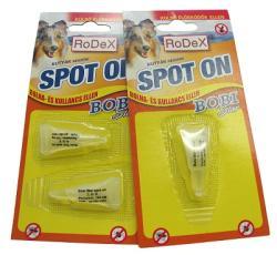Rodex Bobi Spot On 1db