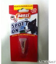 Panzi Spot On 1ml