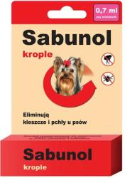 DR. Seidla Sabunol Kullancs Elleni Csepp 0,7ml