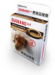 Duoband 2in1 Nyakörv 58cm