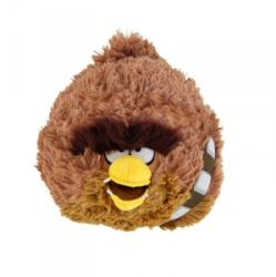 Commonwealth Toy Angry Birds Star Wars Chewbacca 13 cm-es plüssfigura