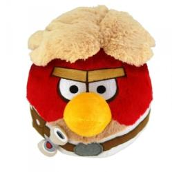 Commonwealth Toy Angry Birds Star Wars Luke Skywalker 13 cm-es plüssfigura
