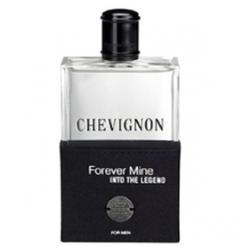 Chevignon Forever Mine Into The Legend For Men EDT 100ml Tester