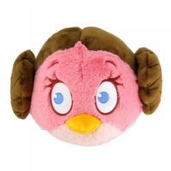 Commonwealth Toy Angry Birds Star Wars Leia hercegnő 20 cm plüss