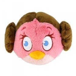 Commonwealth Toy Angry Birds Star Wars Leia hercegnő 20 cm plüss
