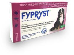 FYPRYST Spot On XL 40kg Feletti Kutyáknak 4.02ml (3db)