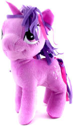 Funrise Én kicsi pónim Twilight Sparkle plüssfigura 30 cm