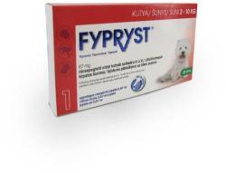 FYPRYST Spot On S 2-10kg-os Kutyáknak 0.67ml