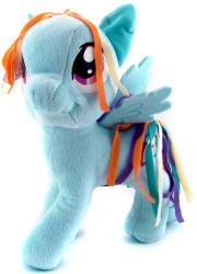 Funrise Én kicsi pónim Rainbow Dash plüssfigura 30 cm