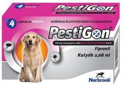 Pestigon Spot On L 20-40kg 2.68ml (4db)