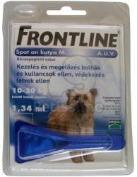 Frontline Spot On M 10-20kg (3db) 1.34ml