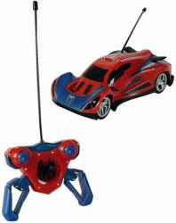 Majorette Spider-Man RC Turbo Racer