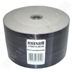 Maxell DVD-R 4.7Gb 16X - шпиндел 50бр. Printable