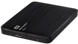 "Western Digital My Passport Ultra 2.5"" 2TB USB 3.0 WDBMWV0020BBK-EESN"