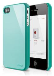 elago S4 Slim Fit 2 Case iPhone 4/4S