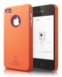 elago S4 Slim Fit Case iPhone 4/4S