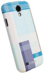 Krusell PrintCover Samsung i9500 Galaxy S4