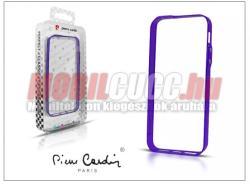 Pierre Cardin Bumper iPhone 5 BCBPBK-IP5
