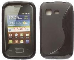 Haffner S-Line Samsung S5300 Galaxy Pocket