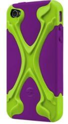 SwitchEasy Capsule Rebel X iPhone 4/4S