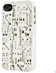 SwitchEasy Avant-garde Chateau iPhone 4/4S