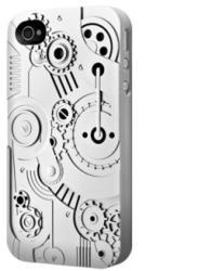 SwitchEasy Avant-garde Clockwork iPhone 4/4S