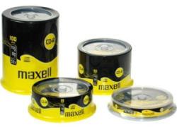Maxell 700MB CD-R 52x - Henger 50DB Nyomtatható