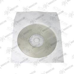 Maxell CD-R 700MB 52x - Papírtok